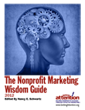 Nonprofit Marketing Wisdom Guide